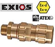 exios profile