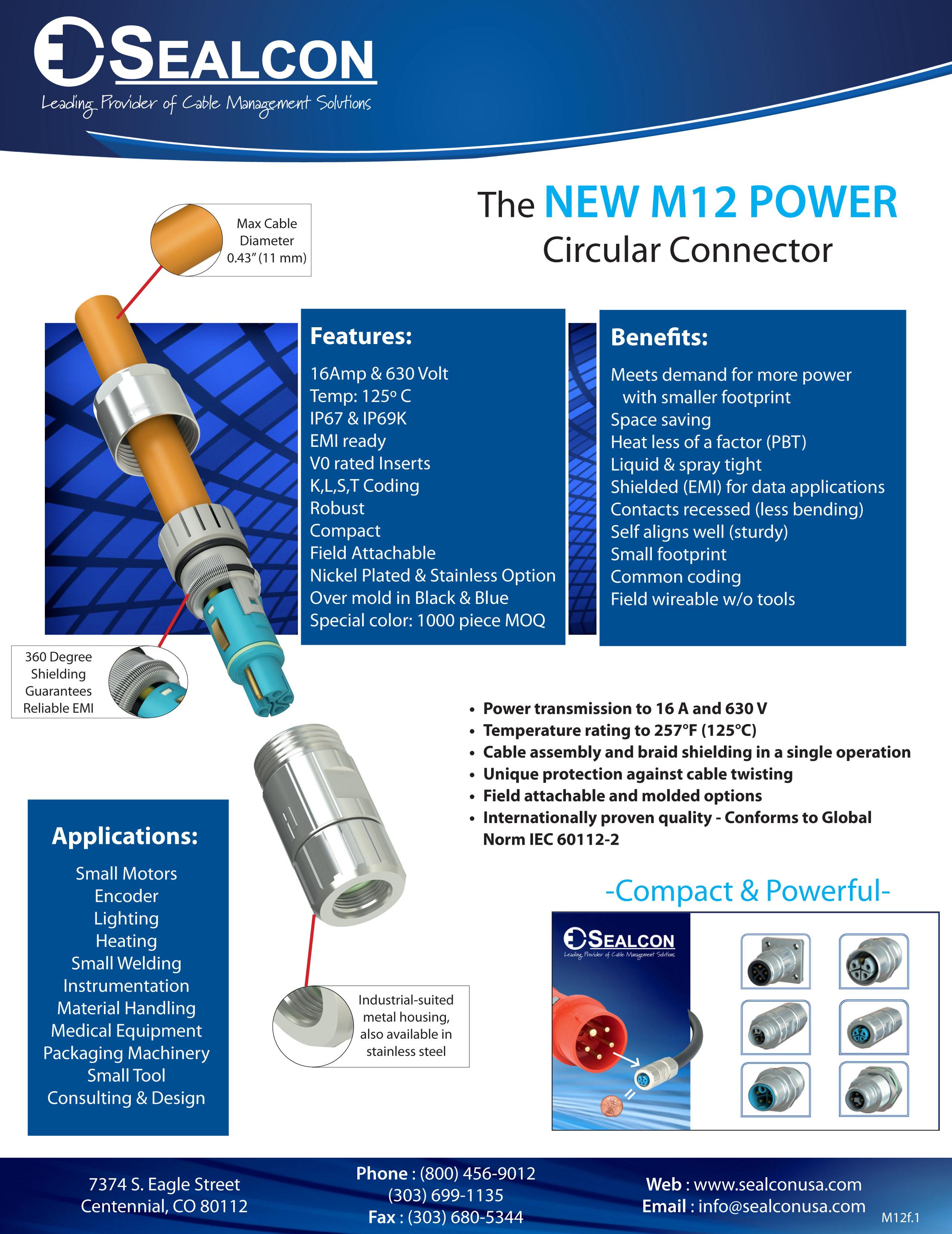 m12 power 5-16